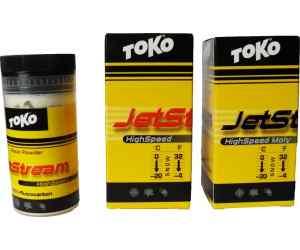Smar TOKO JetStream High Speed Trening Nowy śnieg