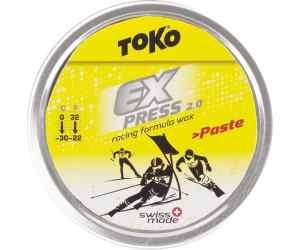 Smar w paście TOKO Express Racing Paste 2.0