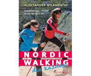 Książka Nordic Walking Dla Każdego