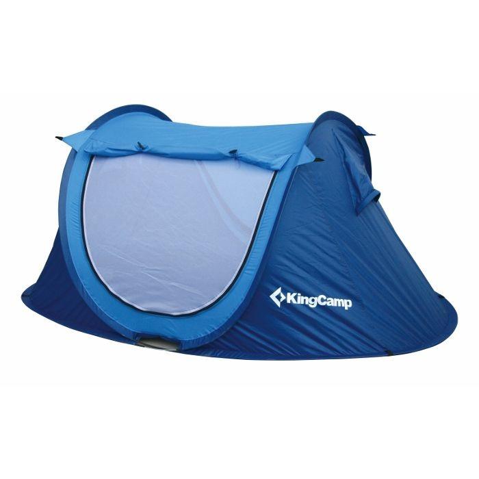 Namiot kingkamp venice niebieski