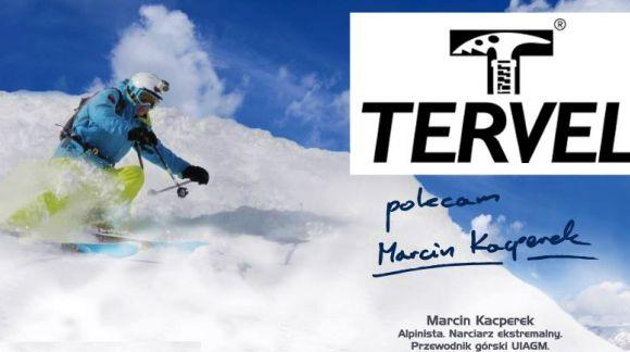 Tervel - odzież termoaktywna