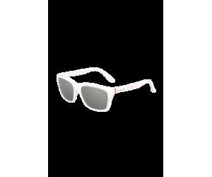 Okulary przeciwsłoneczne Bolle 527 White Orange Nano TNS Gun Cat.3
