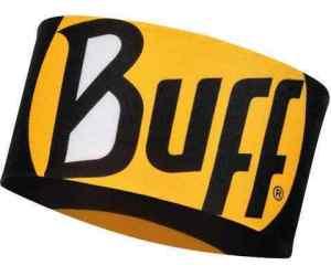 BUFF® Opaska Coolnet UV+® Headband ULTIMATE LOGO BLACK