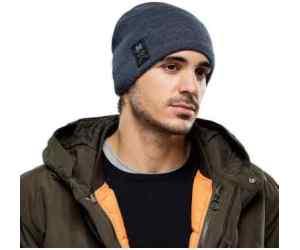 BUFF® Czapka Zimowa Knitted & Fleece Hat Solid NAVY