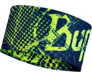 BUFF® Opaska Coolnet UV+® Headband HAVOC BLUE