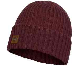 BUFF® Czapka Zimowa Knitted Hat Rutger MAROON