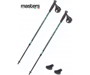 Masters Kije Nordic Walking TRAINING