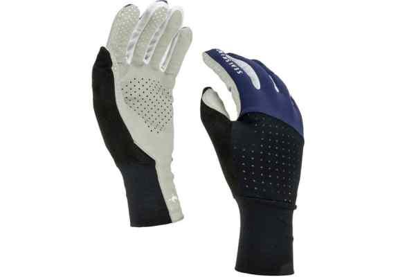 Sealskinz Solo - super cieńkie rękawiczki sportowe