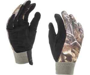 Rękawiczki Sealskinz Solo z kamuflarzem