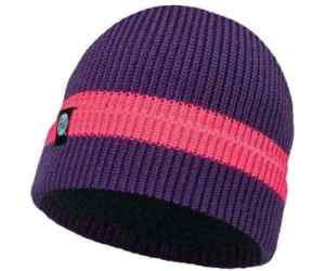 BUFF® Czapka Knitted & Polar Dash Plum