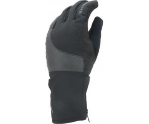 Wodoodporna, wiatroodporna rękawica sportowa Sealskinz