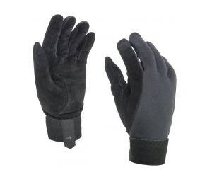 Super lekkie rękawiczki Solo Sealskinz
