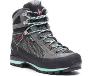 KA Bu CROSS MOUNTAIN W`S GTX grey