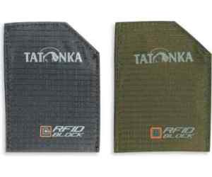 Etui na karty Sleeve RFID B Set(2) Tatonka