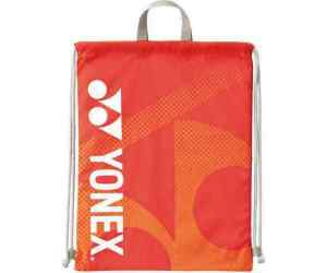 Yonex Drawstring Bag 1992EX Bright Orange
