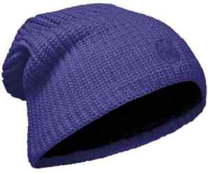 Buff Czapka Knitted & Polar Drip Purple Rapberry