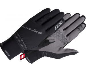 Rękawiczki KV+ Focus Black