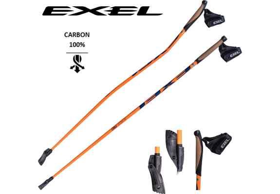 Kijki nordic Walking Exel Pro Curve