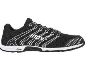 Buty do biegania crossfit Inov-8 F-lite 230 czarno-białe unisex