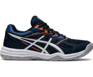 Buty Asics Upcourt 4 GS Blue / White