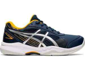 Buty Asics Gel-Game 8 GS French Blue / Pure Silver