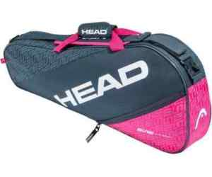 Torba Head Elite 3R Pro Anthracite / Pink