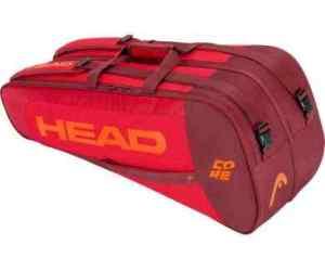Torba Head Core 6R Combi Red