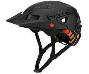 BOLLE TRACKDOWN MIPS Black Fire 55-59