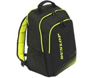 Plecak Dunlop SX Performance Backpack Black / Yellow