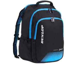 Plecak Dunlop SX Performance Backpack Black / Blue