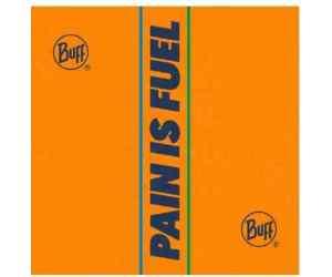 BUFF® Opaska CoolNet UV+ PANIS-FUEL-ORANGE-ONESIZE