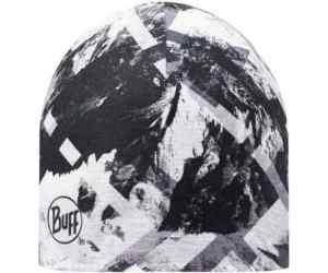 Buff Czapka z Microfibry i Polaru Mountaintop Grey