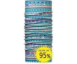 Chusta High UV Protection Child Buff Handi Craft Turquoise