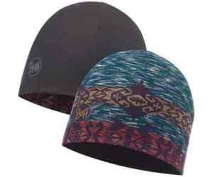 Czapka BUFF Microfiber Reversible Hat SHADE DEEPTEAL BLUE