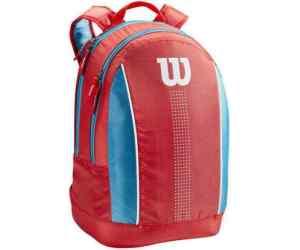 Plecak Wilson Junior Backpack Coral / Blue / White