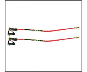 Kije narciarskie Leki WCR LITE GS 3D