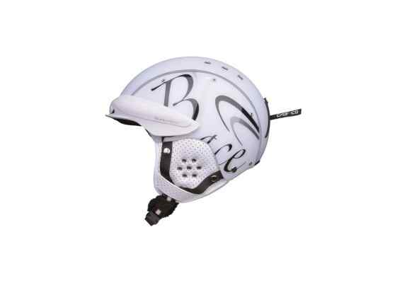 Casco SP-3 AIRWOLF WHITE BUNKERRACE M