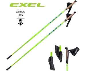 Kije nordic walking Exel Trainer Alis