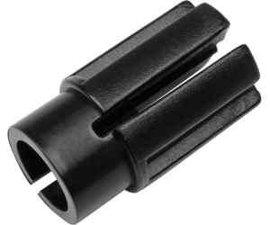 Tulejka SLS LEKI 18 mm czarna