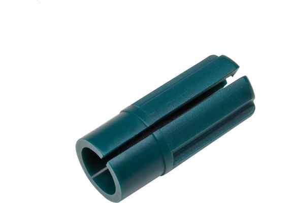Tulejka SLS LEKI 16 mm niebieska