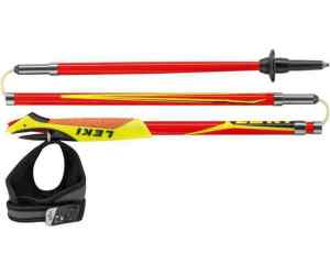 Kije nordic walking Leki Micro Trail Pro