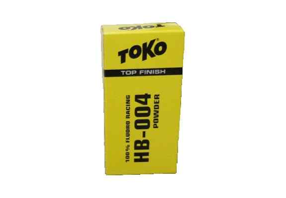 Smar TOKO HB-004 Top Racer Powder