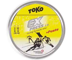 Smar w paście TOKO Express Racing Paste 2.0