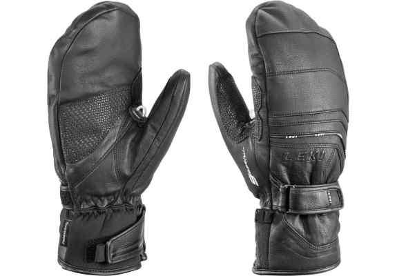 Rękawice LEKI Fuse S Mitten black