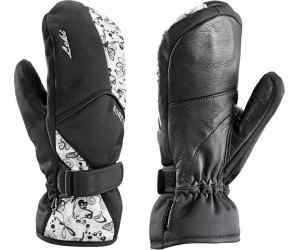 Rękawice narciarskie damskie Leki Butterfly mitten