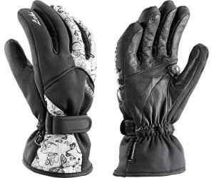 Rękawice narciarskie damskie Leki Butterfly S