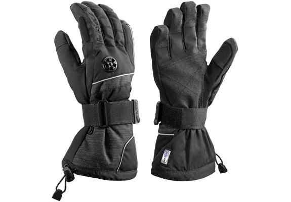 Rękawice narciarskie i snowbaordowe LEKI Rebel