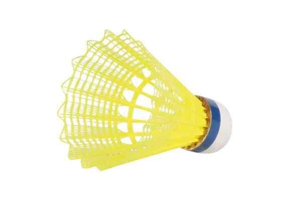 Lotki nylon VICTOR 500 Medium żółte 6 szt