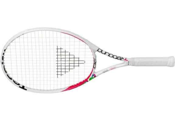 Rakieta tenisowa dziecięca Tecnifibre T-Rebound 62