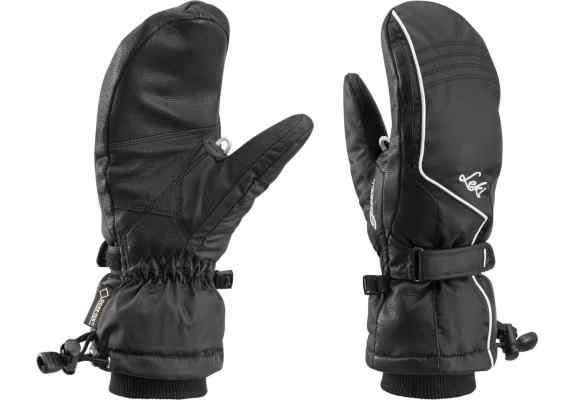Rękawice LEKI Sierra S GTX Lady Mitten black